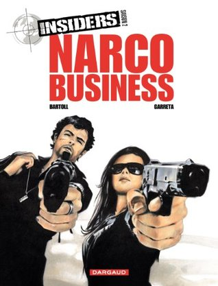 Narco Business (insiders, #2.1)