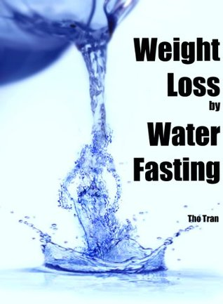 Weight Loss by Water Fasting