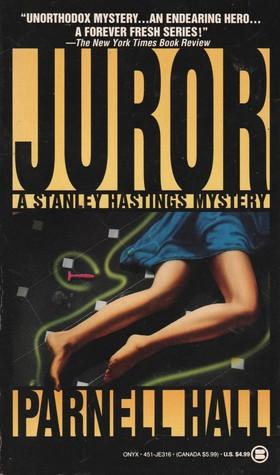 Juror (Stanley Hastings #6)