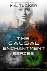 The Causal Enchantment Series (Causal Enchantment #1-4)