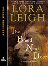 The Breed Next Door by Lora Leigh