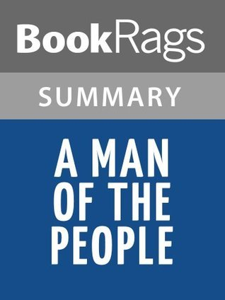 A Man of the People Summary & Study Guide | Chinua Achebe