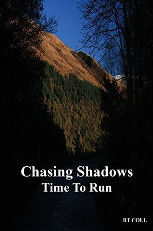 Time To Run (Chasing Shadows Book 5)
