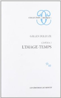 Cinéma 2: L'Image-temps por Gilles Deleuze