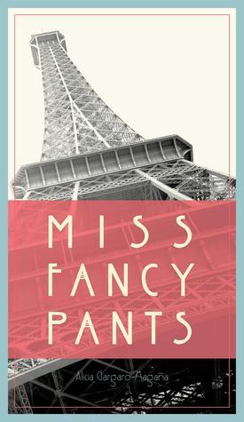 Miss Fancy Pants