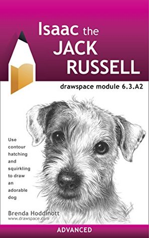 Isaac the Jack Russell: drawspace module 6.3.A2