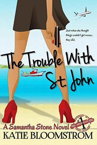 The Trouble with St. John
