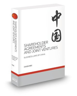 Shareholder Agreements and Joint Ventures, 2013 ed.