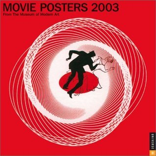 Classic Movie Posters Calendar