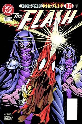 The Flash (1987-) #108