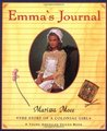 Emma's Journal: The Story of a Colonial Girl (Young American Voices, #2)
