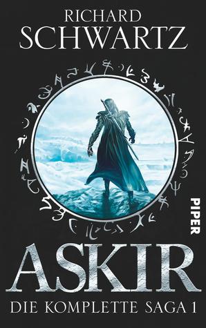 Askir: Die komplette Saga 1(Das Geheimnis von Askir 1-3)