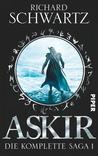 Askir: Die komplette Saga 1