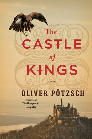 The Castle Of Kings By Oliver Ptzsch