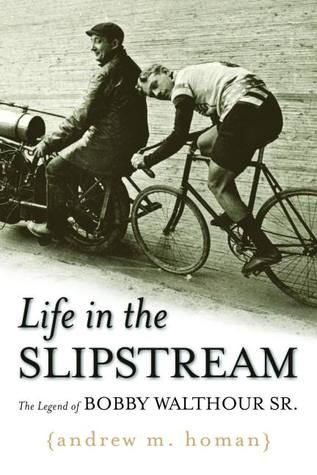 Life in the Slipstream: The Legend of Bobby Walthour Sr.