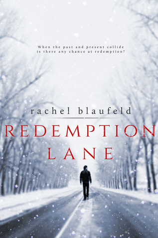 Redemption Lane (Crossroads, #1)