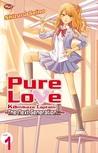 Pure Love Kamikaze Captain - The Next Generation 01 by Shizuru Seino
