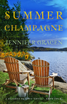 Summer Champagne (Seasons of Love, #4)