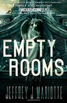 Empty Rooms (The Krebbs and Robey Casefiles)