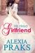 His Hired Girlfriend (Kiwi Bride, #1)