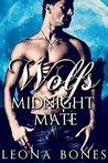 The Wolf's Midnight Mate (BBW Werewolf Shifter Steamy Romance)