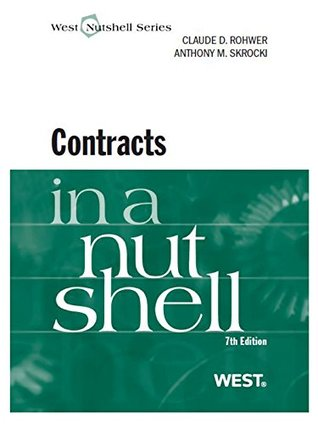 Contracts in a Nutshell, 7th