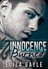 Innocence Burned (Outlaw Justice, #1)