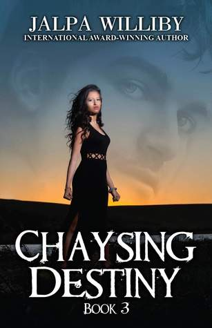 Chaysing Destiny (Chaysing Trilogy #3)