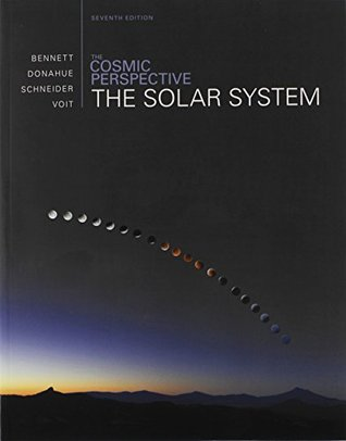 The MasteringAstronomy with Pearson eText -- ValuePack Access Card -- for The Cosmic Perspective & Cosmic Perspective: The Solar System (7th Edition)