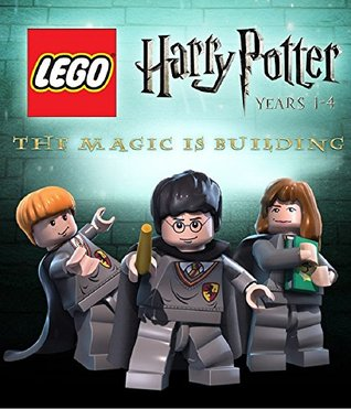 The NEW (2015) Complete Guide to: LEGO Harry Potter Game Cheats AND Guide with Free Tips & Tricks, Strategy, Walkthrough, Secrets, Download the game, Codes, Gameplay and MORE!