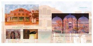 la Puerta, Taos the art of fetching Sky Vol. 2