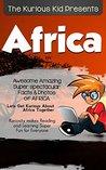 Africa (Kurious Kids 142)