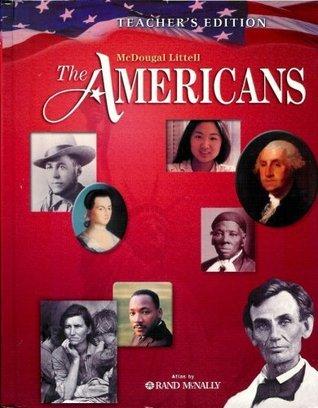 The Americans: Teacher Edition 2007