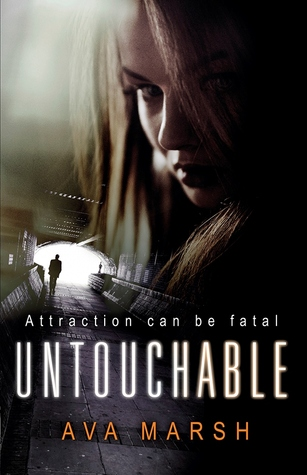 Untouchable - Ava Marsh