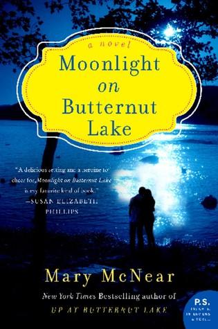 Revivre à Butternut Lake - Tome 3: Clair de Lune sur le Lac de Mary McNear 23215453
