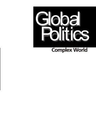 Global Politics, 1st edition