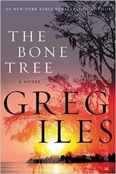 The Bone Tree (Penn Cage #5)