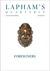 Lapham's Quarterly: Foreigners (Volume VIII, N.1)