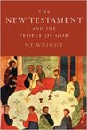 The New Testament and the People of God by N.T. Wright