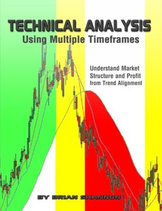 Timeframes multiple technical pdf analysis using