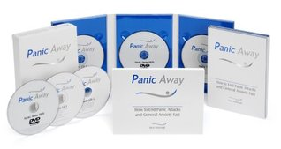 Panic Away: How to Stop Panic Attacks and End General Anxiety