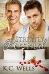 Strictly Personal (Personal #3.5)