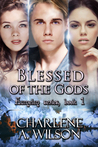 Blessed of the Gods (Aumelan #1)