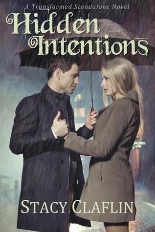 Hidden Intentions (The Transformed, #4.5)