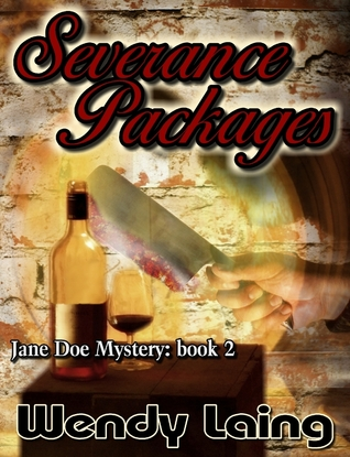 Jane Doe Series Book 2: Severance Packages