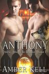 Anthony by Amber Kell