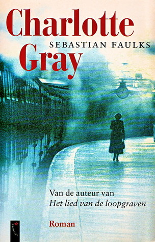 the last night charlotte gray sebastian faulks Buy a cheap copy of on green dolphin street book by sebastian faulks the bestselling author of birdsong and charlotte gray delivers an enthralling, vibrantly evocative novel set in america in 1960, when the country stood poised.