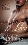 Unexpected Love (Love, #2)