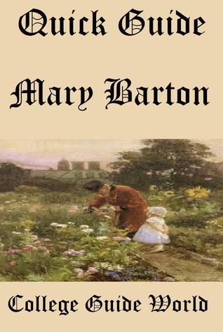 Quick Guide: Mary Barton
