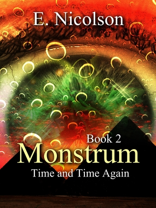 Monstrum Book 2 Time and Time Again